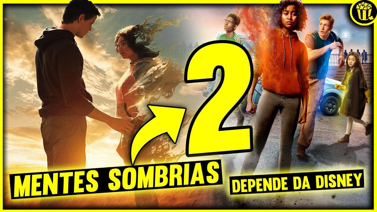 Mentes Sombrias 2 Atualizado Analise De Uma Continuacao Do Filme The Darkest Minds 2 Youtube
