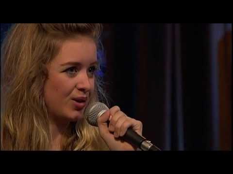 Audysjes SjONG 2013: Suzanna Pleiter - Fiel my goed