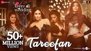 Tareefan Reprise Cover | Veere Di Wedding | QARAN | Kareena, Sonam, Swara & Shikha | Full Song