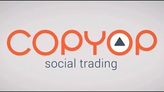 CopyOp Review - Is Social Trading the Next Big Thing?