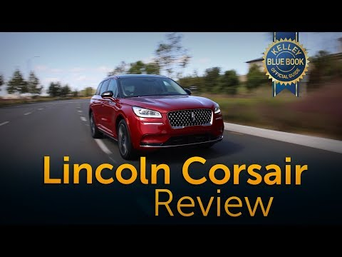 2020 Lincoln Corsair – Review & Road Test