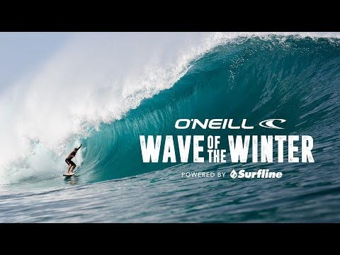 O'Neill Wave of the Winter Movie