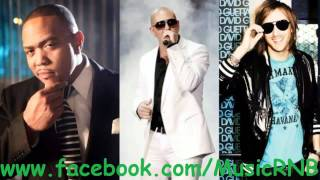 Timbaland - Pass At Me feat. Pitbull  David Guetta [NEW SONG 2011]