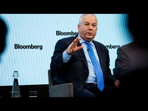 Economist Rosenberg Warns