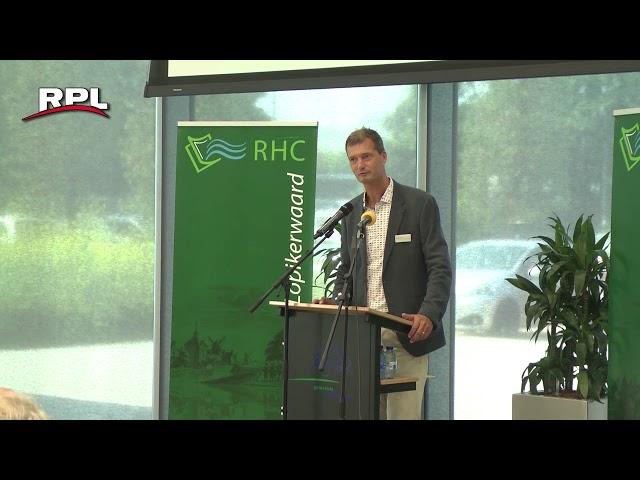 Opening archief Regionaal historisch centrum