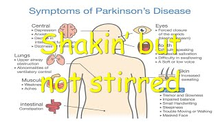 Parkinson's disease | age factor | treatment  | stem cells & dopamine cure of PD  | Sep 2020
