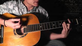 Despacito - разбор на гитаре.