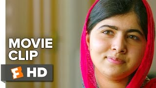 He Named Me Malala Movie CLIP - Family Card Game (2015) - Davis Guggenheim Documentary HD