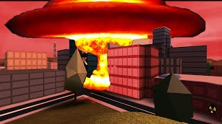 THEY'RE ADDING NUKES TO ROBLOX JAILBREAK?