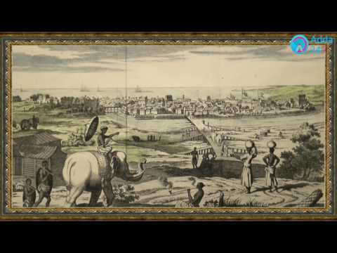 Modern Indian History Europion Traders came in India : Dutch