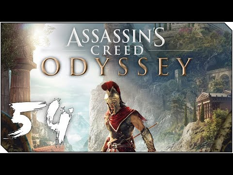 ASSASSINS CREED ODYSSEY | PESADILLA | Capitulo 54 - Esto es un BATTLE ROYALE LOL