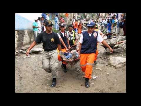 FORO Internacional sobre EMERGENCIAS Y DESASTRES en LIMA NORTE