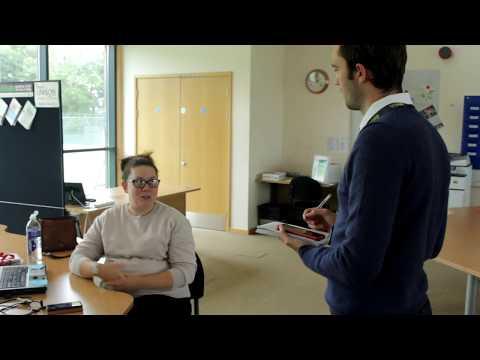 Herts Live - Birchwood High School Video