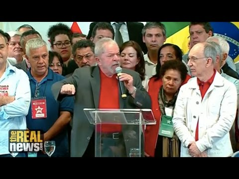 New Brazilian Government Introducing 'Shock Doctrine' Against Social Programs