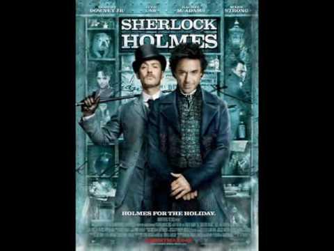 Sherlock Holmes / Soundtrack /