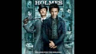 "Sherlock Holmes / Soundtrack / ""The Rocky Road to Dublin"""