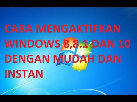 Mengaktifkan (kembali) Windows Defender   FunnyDog.TV