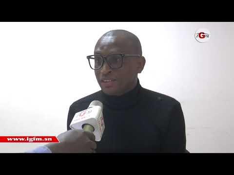 """Salif Diallo : """"ce que le Sénégal doit faire pour le retour de Lamine Diack"""""""