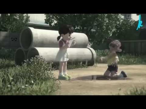 Ye Barish ka Pani Full Song Nobita & Shizukaa