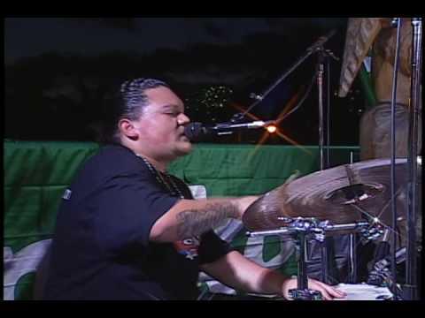 What's The Time Mr. Wolf- Kapena Tiki's Grill & Bar - Heineken Hot Hawaiian Nights KFVE