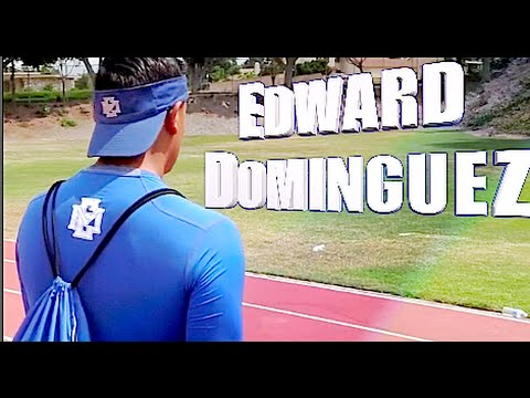 6'3 QB Edward Dominguez '16 :  El Monte (CA) UTR Spotlight 2015