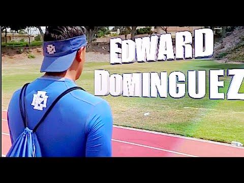 6'3 QB Edward Dominguez '16 :  El Monte (CA) UTR Spotlight 2015