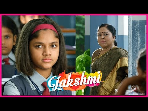 Lakshmi Hides the Truth from Nandini  ...