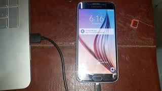 SM G920A AT&T Samsung Galaxy S6 Network Unlock Read Codes new