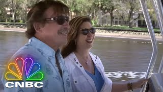 Meet A Married Couple Who Made A Multi-Million Dollar Empire | Blue Collar Millionaire | CNBC Prime