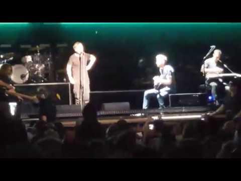 OneRepublic - Come Home (live at Honda Civic Tour)