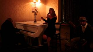 Selena Vasilache - Lady (hear me tonight) Modjo acoustic cover