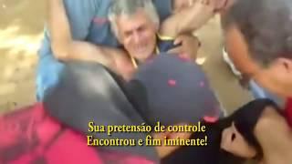 Violator -  Respect Existence or Expect Resistance (Legendado Português)