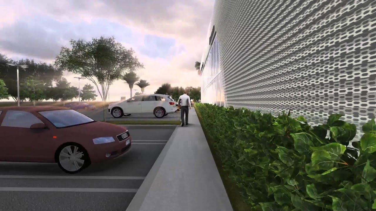 Braman Audi P MOV REV YouTube - Braman audi