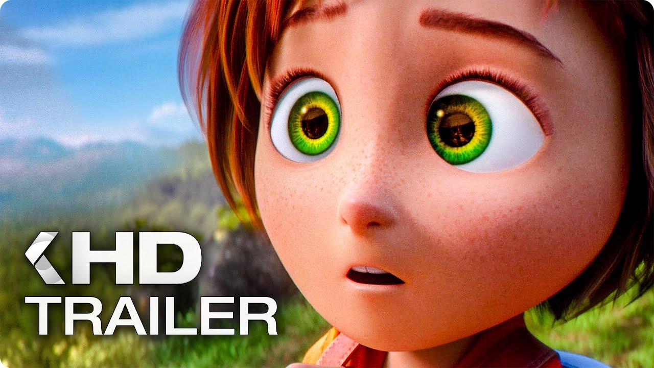 WILLKOMMEN IM WUNDER PARK Trailer German Deutsch (2019)