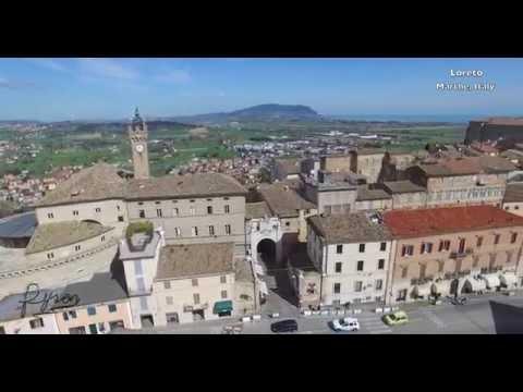 Loreto, Marche Italia