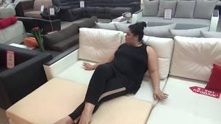 видео Как выбрать диван