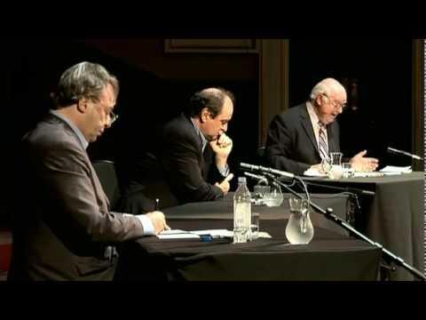 Is Christianity Anti-Science? | Christopher Hitchens vs John Lennox