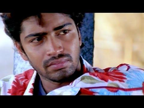 Gamyam Movie || Allari Naresh as Galli Seenu In Gamyam Part 02
