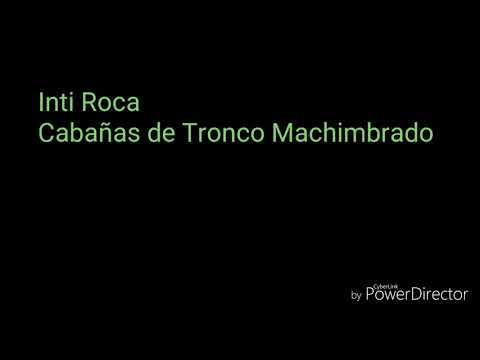 Nota de Radio en Junin de los Andes. Taller de Autoconstruccion de cabañas.