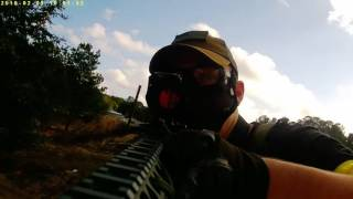 Airsoft Play wasteland Ops