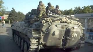 2008 წლის ომი - მოროდიორი რუსები