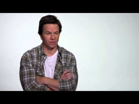 "Ted 2: Mark Wahlberg ""John"" Behind the Scenes Movie Interview"
