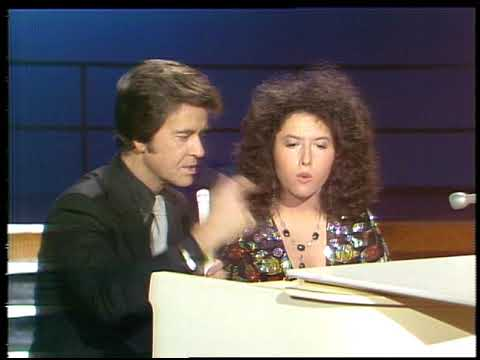 American Bandstand 1976- Interview Melissa Manchester