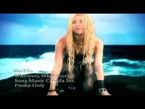 Shakira new 2011 2012-_-Ready for the good times mix 2011 (BEST QUALITY MUSIC  HITS ) GREAT SONGS
