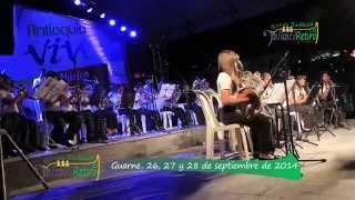 Sombrero Vueltiao - Banda Sinfónica Infantil de El Retiro, Antioquia
