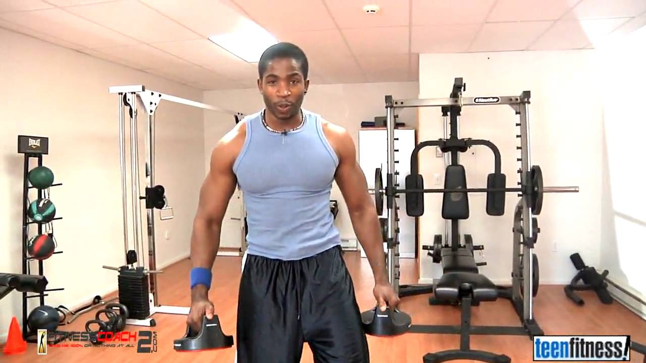 New York City, NY (NYC) Celebrity Personal Trainer - Joel ...