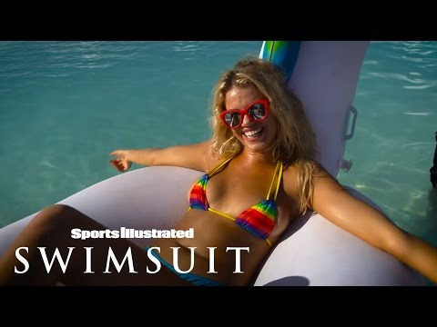 Exclusive Hailey Clauson Outtakes | Sports Illustrated Swimsuit