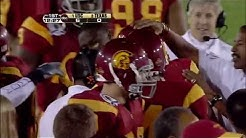 2006 Rose Bowl- #2 Texas vs #1 USC
