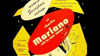 Charlie Mariano and the Jazz All-Stars - April Afternoon