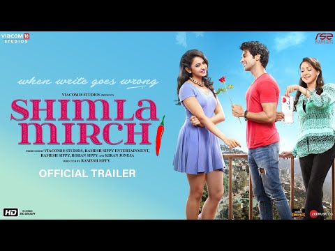 Shimla Mirchi - Official Trailer